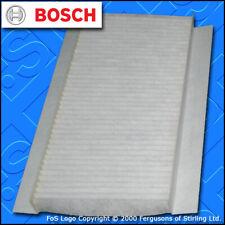 BOSCH CABIN/POLLEN FILTER 1987432076 OPEL VAUXHALL CORSA C VECTRA C SAAB 9-3
