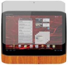 Skinomi Light Wood Full Body Skin+Screen Protector Cover for Motorola XOOM 2