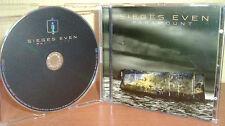 SIEGES EVEN - Paramount (Prog Metal aus Germany)