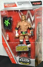 Mattel WWE Wrestling Elite Collection RAW Flashback Exclusive Figure DX Triple H