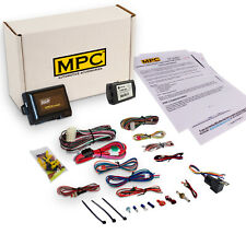 Complete OEM Remote Activated Remote Start Kit For 2009-2010 Ford F-150