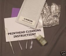 Canon PIXMA iP100 Printhead Cleaning Kit (Everything Incl.) 1001B