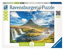 Ravensburger Visions of Kirkjufell 1000pc Puzzle 19539