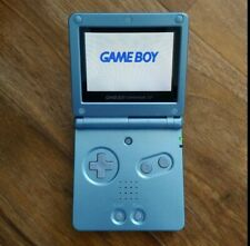 Nintendo GameBoy Advance SP AGS-101 Console Backlight Brighter Screen GBA