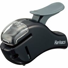 Kokuyo Japan Harinacs Stapleless Stapler Compact SLN-MSH305DB 5papers Navy