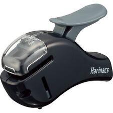 Kokuyo Japan Harinacs Stapleless Stapler Compact SLN-MSH305DB 5papers Navy