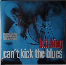B.B. King - Can`t Kick The Blues 2LP limited 180g vinyl gatefold NEU/SEALED