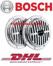 BOSCH HORN MERCEDES W108 W110 W111 W112 W113 W115 VW Beetle/Porsche 356  .#038