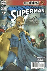 Superman #692 (DC, 2009)