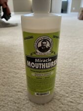 Uncle Harrys Miracle Mouthwash Last One 16 Fl Oz