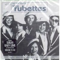 THE RUBETTES - THE VERY BEST OF  CD  21 TRACKS INTERNATIONAL POP HITS  NEU