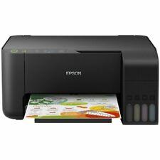 Epson EcoTank ET-2714 Stampante ad Getto di Inchiostro - Nera