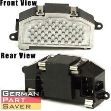 Heater Blower Motor Resistor fit VW GTI Jetta Passat CC Tiguan AUDI A3 Q7 TT