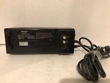 Panasonic Video AC Adaptor, Tested