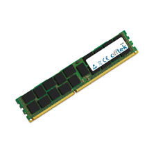 16GB Memoria RAM HP-Compaq Workstation Z620 (DDR3-8500 - Reg)