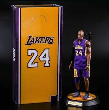 KB 1/6 NBA Collection Los Angeles Lakers Kobe Bryant Mamba Action Figure Statue