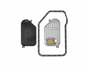 For 1998-2005 Volkswagen Passat Automatic Transmission Filter Kit 25747BH 2001