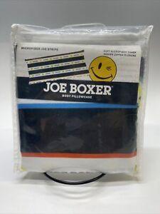 """Jox Boxer Body Pillow Case - Microfiber Joe Stripe - 20"""" X 48"""""""