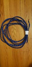 Kimber Kable Speaker Cable 4TC, 18.5 feet Audiofile