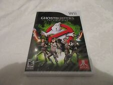 Nintendo Wii Ghostbusters Video Game