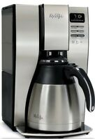 Mr. Coffee Model BVMC-PSTX95GTF 10-Cup Thermal Coffeemake