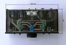 Little Bear MC2 Fully Balanced Passive Preamplifier Pre-Amp XLR RCA Controller K