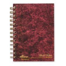 Ampad Gold Fibre Designer Personal Notebook - 100 Sheet - (amp20803)
