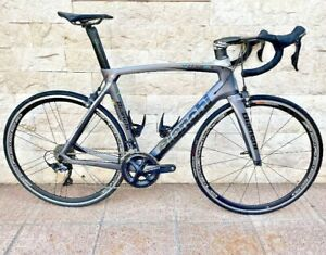 Bianchi Oltre XR4 CV countervail Shimano ultegra R8000 specialissima infinito
