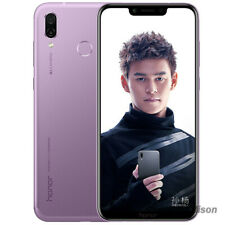 """6.3"""" HUAWEI Honor Play Cell Phone Kirin 970 Octa Core16MP Android 8.1 SmartPhone"""
