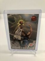 Shaquille O'Neal 1992-93 Fleer Ultra Rejector Insert RC Rookie RARE