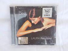 THE BEST OF LAURA PAUSINI E RITORNO DA TE L. Pausini CD Musica italiana canzoni