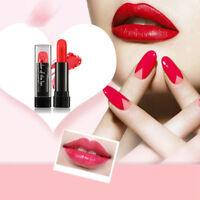 12 Farbe Sexy Lippenstift Wasserfest Lang Anhaltend Pigment Baby Matt 1pc fino
