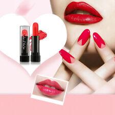 12 Color Sexy Lip Stick Waterproof Long Lasting Pigment Baby Matte Lipstick New