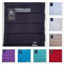 Egyptian Cotton Bath Sheet Towel  Ultra Soft Satin Stripe 100 % Cotton