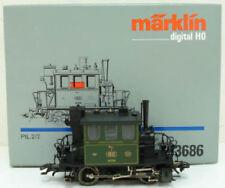 Marklin 3686 HO Scale Digital DRG Glassbox Locomotive LN/Box