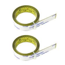 WT-098 Lot of 6 5m Metric Tape Measure BULK