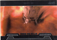 2013 STAR WARS GALACTIC FILES SERIES 2 TOPPS CARD HONOR THE FALLEN HF-4 ORDER 66