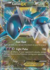 Light Play Promo Pokémon Individual Cards
