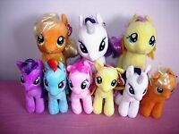 TY MY LITTLE PONY BEANIES and BUDDIES
