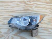 12 13 14 15 SUBARU IMPREZA XV CROSSTREK Headlight Head Lamp OEM