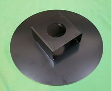 LAND ROVER DISCOVERY 3 and 4 SPARE WHEEL ANTI THEFT WINCH PROTECTOR COVER