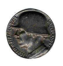 Medaille Orden Treue Dienste Rotes Kreuz Bremen 1919
