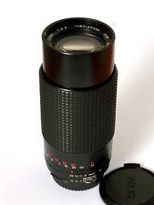 Obiettivo Polar MC Auto 80-200mm f/4.5 per Nikon AI (Garanzia 6 mesi)