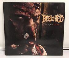 Benighted- Asylum Cave CD