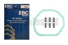 SUZUKI GSF650 BANDIT Sin Carenado 2005-06 EBC Placas Embrague,