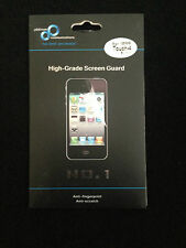 Platinum Communications High-Grade Screen Guard For iPod Touch-4 Mirror
