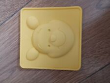 Winnie the Pooh Sugarpaste Chocolate Baking Mould