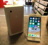 Apple iPhone 7 Plus - 128GB - Rose Gold (Network Unlocked)