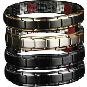 Magnetic Therapy Fit Plus Bracelet Slimming Bracelet Detachable Unsex C2I1