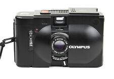 Olympus XA + A16 Flash Point & Shoot Rangefinder Camera Excellent Condition
